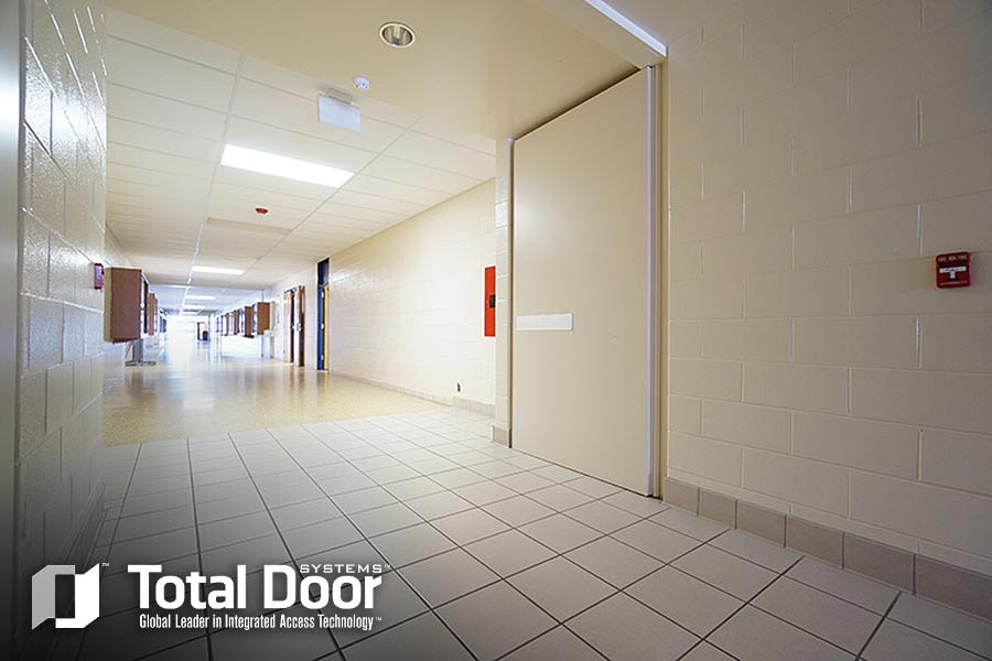 Total Door - At Total Door, innovation comes standard. Our doors are designed to push the limits when it comes to safety, security, design, and aesthetic appeal.