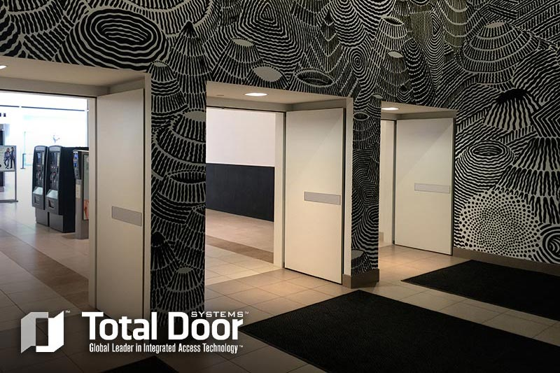 Total Door - Total Door - At Total Door, innovation comes standard. Our doors are designed to push the limits when it comes to safety, security, design, and aesthetic appeal.