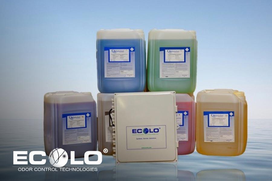 Ecolo - Odor Control Solutions