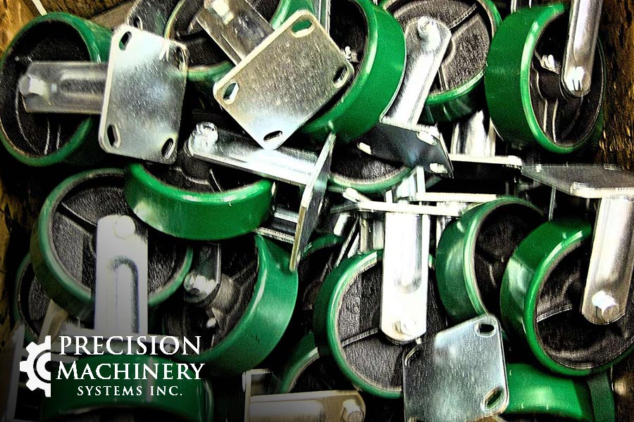 Precision Machinery Systems - Quality built, rugged and long-lasting trash compactors, densifiers and recycling equipment.